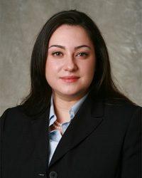 Daniela F. Henriques